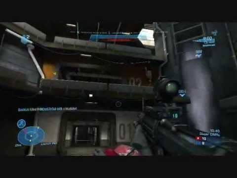 Halo Reach: Montage 2