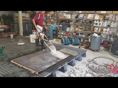 Persian Rug Cleaning | Area Rug Cleaning | Rug Cleaning in El Paso Texas