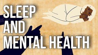 Sleep and Mental Health