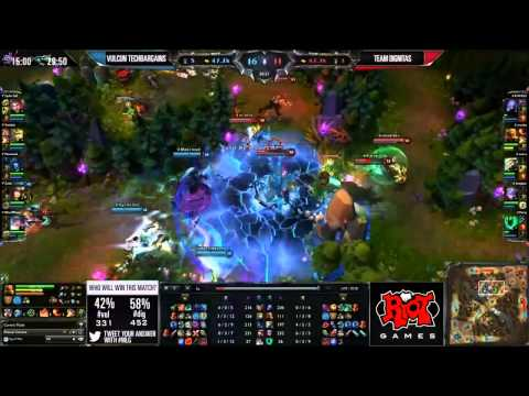 League of Legends   Riot fails streaming #1 - Fail of the year