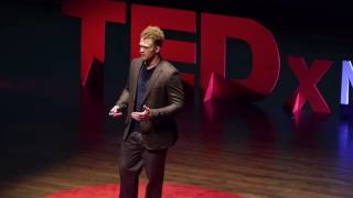 Think For Yourself | Danny Barren | TEDxNewAlbany