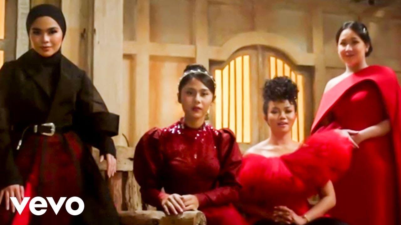 """Yura Yunita - Reflection - From """"Mulan"""""""