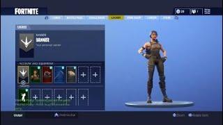 fortnite reaper pickaxe account showcase - fortnite account reaper pickaxe