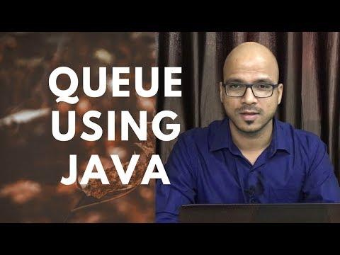 #15 Queue Implementation using Java Part 3 | isEmpty | isFull