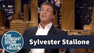 Sylvester Stallone Had a Pro Knock Out Michael B. Jordan