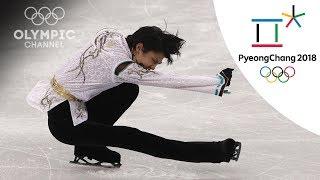 Yuzuru Hanyu (JPN) - Gold Medal | Men