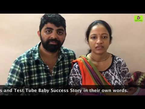 1st Attempt IVF success stories - Fertility Treatments Surat - First IVF attempt success stories