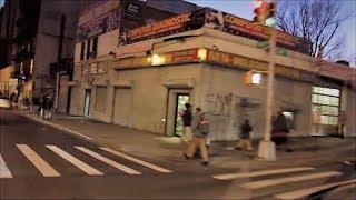 DEEP IN THE BRONX NEW YORK