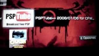 PSPTUBE 2008 TÉLÉCHARGER