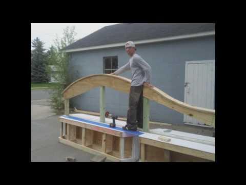 How To Build a Dragon Rail