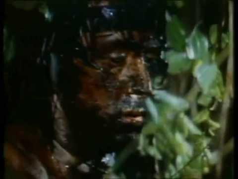 RAMBO 2 - LA VENDETTA - Rambo: First Blood Part II - Trailer Originale