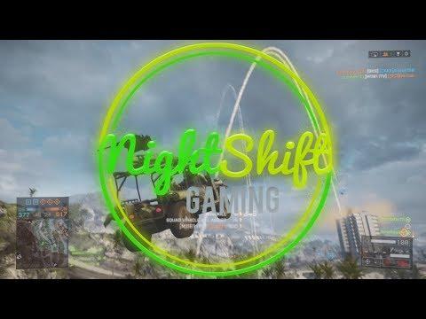 Battlefield 4 - (Off Road Derby feat. The Enemy Spawn)