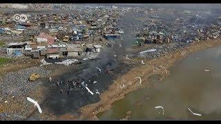 """""""Sodoma y Gomorra"""" en África"""