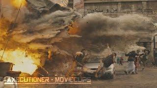 London Has Fallen |2016| All Fight/Battle Scenes [Edited]