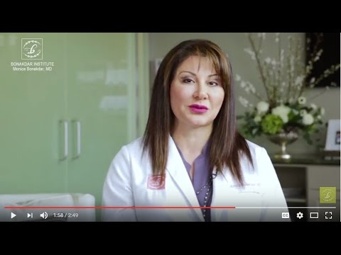 Vivace Experience with Dr. Monica Bonakdar | Cosmetic Dermatology | Orange County CA