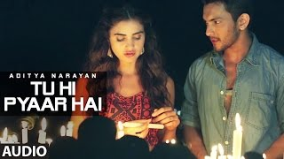 Tu Hi Pyaar Hai Full Audio Song  Aditya Narayan  Tseries