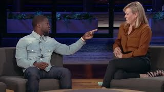 Kevin Hart ROASTING Talk Show Hosts