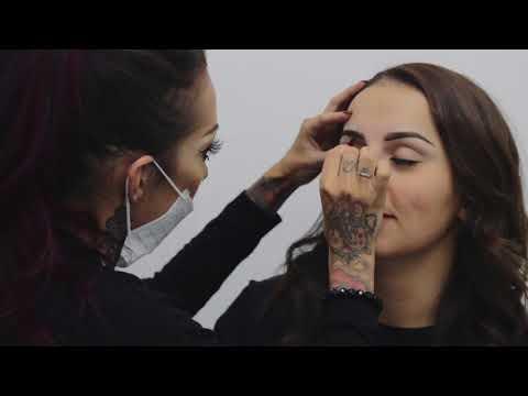 FACE Semi Permanent MakeUp