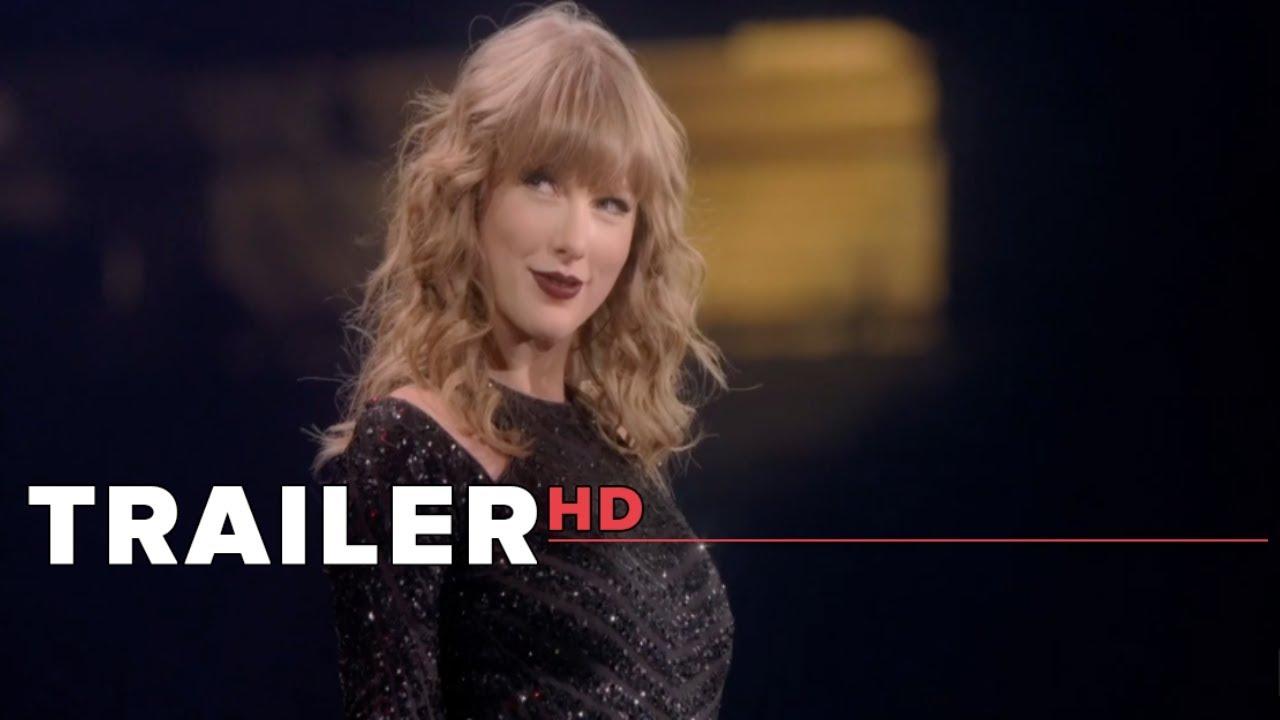Watch Netflix's Trailer for Taylor Swift's reputation Tour