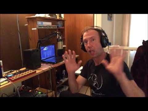 How to set up and operate an internet radio station in your home.