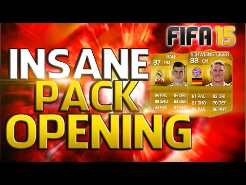MY BEST PACK OPENING! TOTY PACK OPENING | FIFA 15 ULTIMATE TEAM