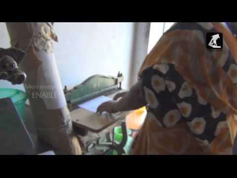 Bill Book Printing - Business Video(Telugu)