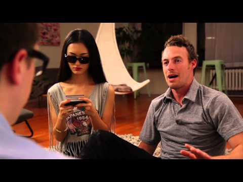 Jake and Amir: Double Date Part 3