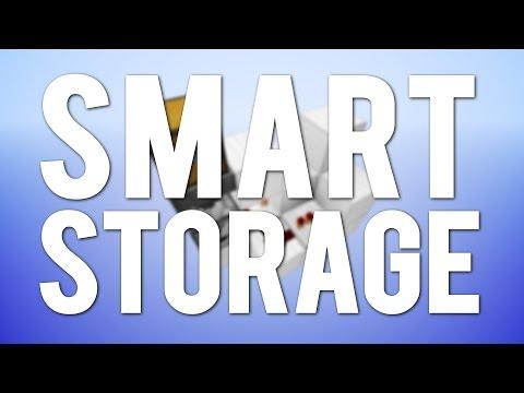 Minecraft: Smart Storage System [Day 14]