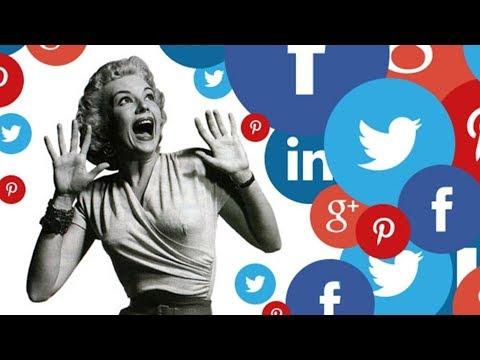 Social Media Marketing Plan Simplified