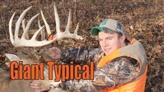Buck Watch: New State Record?