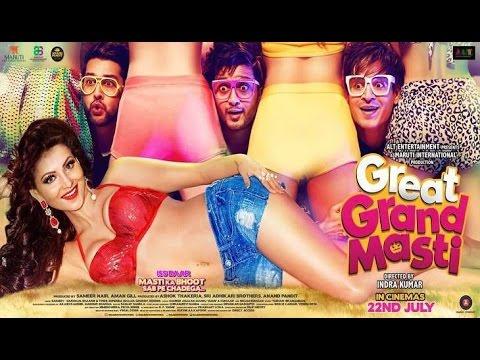 Xxx Mp4 Great Grand Masti Trailer 2016 Riteish Aftab Vivek Urvashi Shraddha Pooja Review 3gp Sex