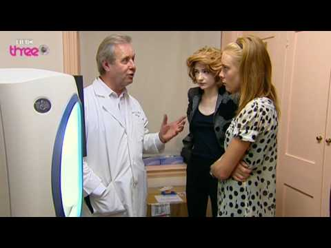 Extreme Sun Damage - Nicola Roberts: The Truth About Tanning - Preview - BBC Three