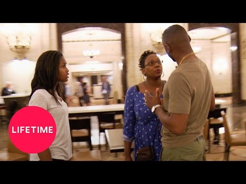 Married at First Sight: Nate's Mom Disapproves (Season 5, Episode 3) | Lifetime