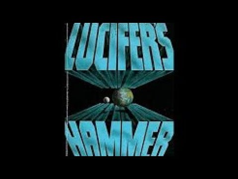 Book Review: Lucifer's Hammer