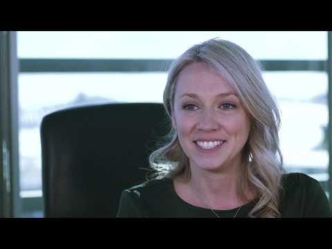 UC Davis MBA student Kelly Gillett Shares Her Experience - Newberry Leadership Fellow