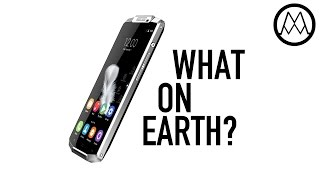 The CRAZIEST Smartphones???
