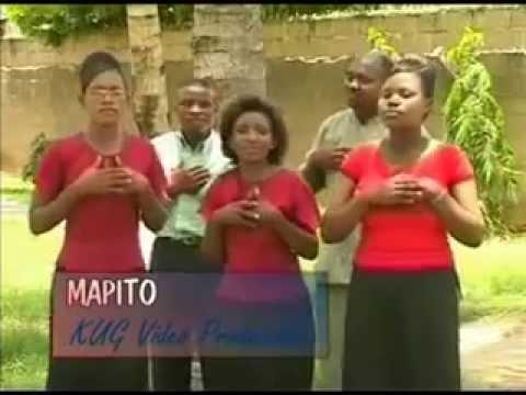 BAHATI BUKUKU - MAPITO (Ofiicial Video Song) - PlayTunez