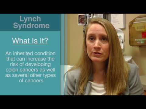 WI Lynch Syndrome