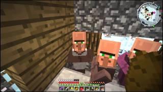 Minecraft - Les Monologues Du Vajra #28 - En Mode Vrp ! - Feed The Beast Option Commerce