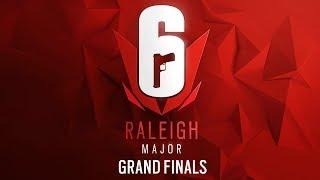 Download Rainbow Six | Six Major Raleigh 2019 – Playoffs – Grand Finals Video