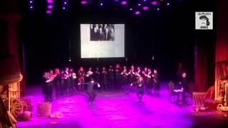 სიმღერით დაბრუნება - A Return With Singing (ჩვენებურები)