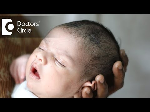 How to ensure right shape of head in newborns? - Dr. Varsha Saxena