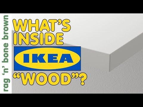 What's inside Ikea's