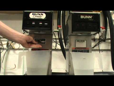 How to fix a Coffee Machine that is Running Slow