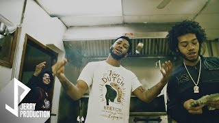 BandGang - Name Dropping (Official Video) Shot by @JerryPHD