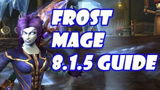 8 1 Frost mage Videos - 9tube tv