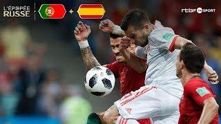 Portugal | Espagne (3-3) Résumé du match