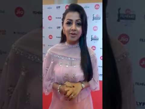 Nikki Galrani is going to perform for a medley of five songs tonight  Jio Filmfare awards South