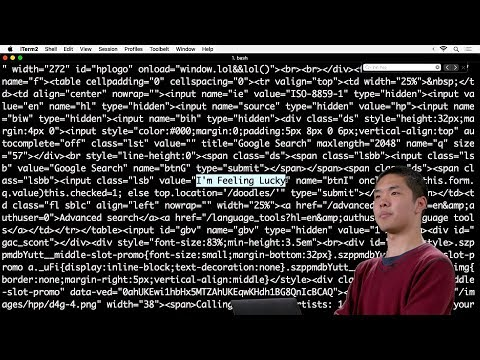 ORMs, APIs - Lecture 4 - CS50's Web Programming with Python and JavaScript