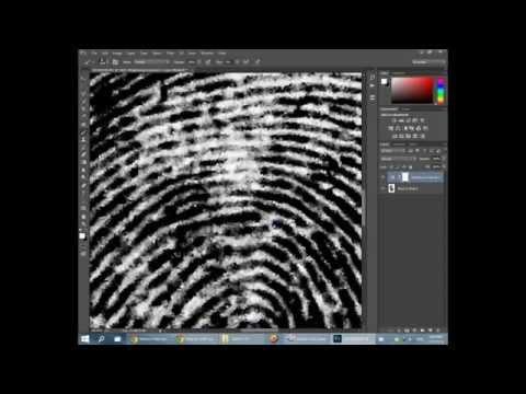 [DIY] Digitize your Fingerprints at home